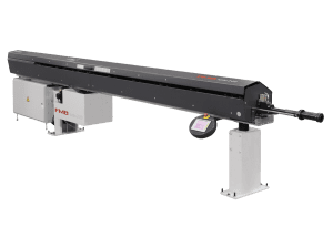 FMB Turbo 2-20 bar feeder