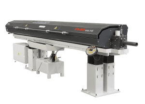 FMB Turbo 5-65 bar feeder