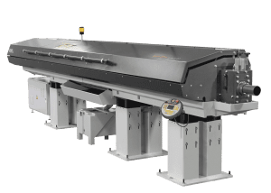FMB Turbo 8-80 bar feeder