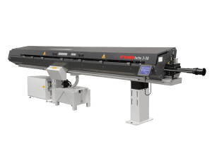 FMB Turbo 3-38 Bar Feeder