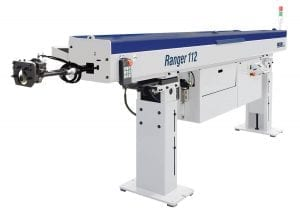 Edge Ranger 112 bar feeder