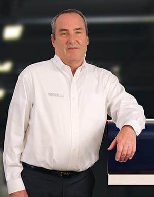 Steve Goron - Regional Sales Manager - Edge Technologies