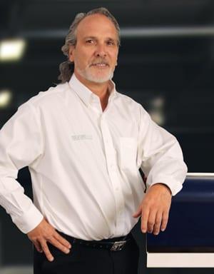 Bryan McKibben - Regional Sales Manager - Edge Technologies