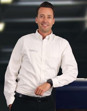 Travis Prestidge - Regional Sales Manager - Edge Technologies